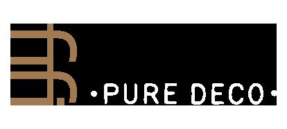 FIFI pure deco 純粹美學 Logo