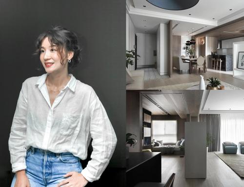 designwant設計王| 生活與美學,軟裝與住宅共構當代人心裡的風景